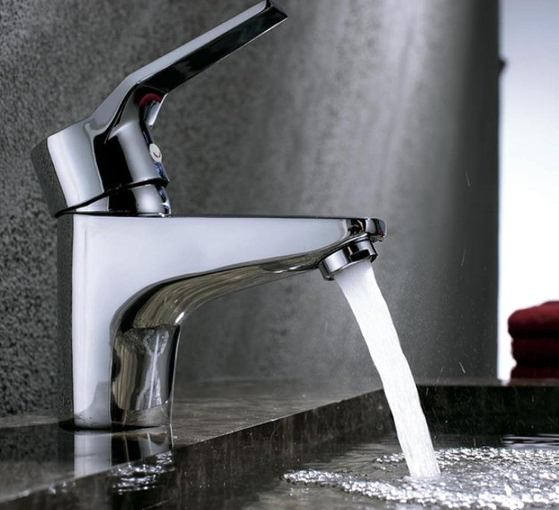Armaturen im Badezimmer Tischarmaturen Bad Waschtisch-Armatur Waschbecken Sitz sinkt
