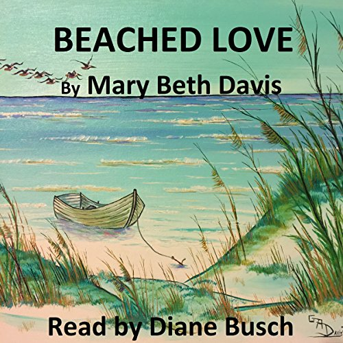 Beached Love audiobook cover art