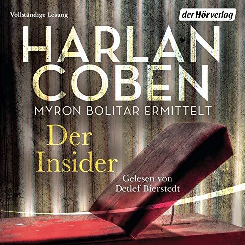 Der Insider cover art