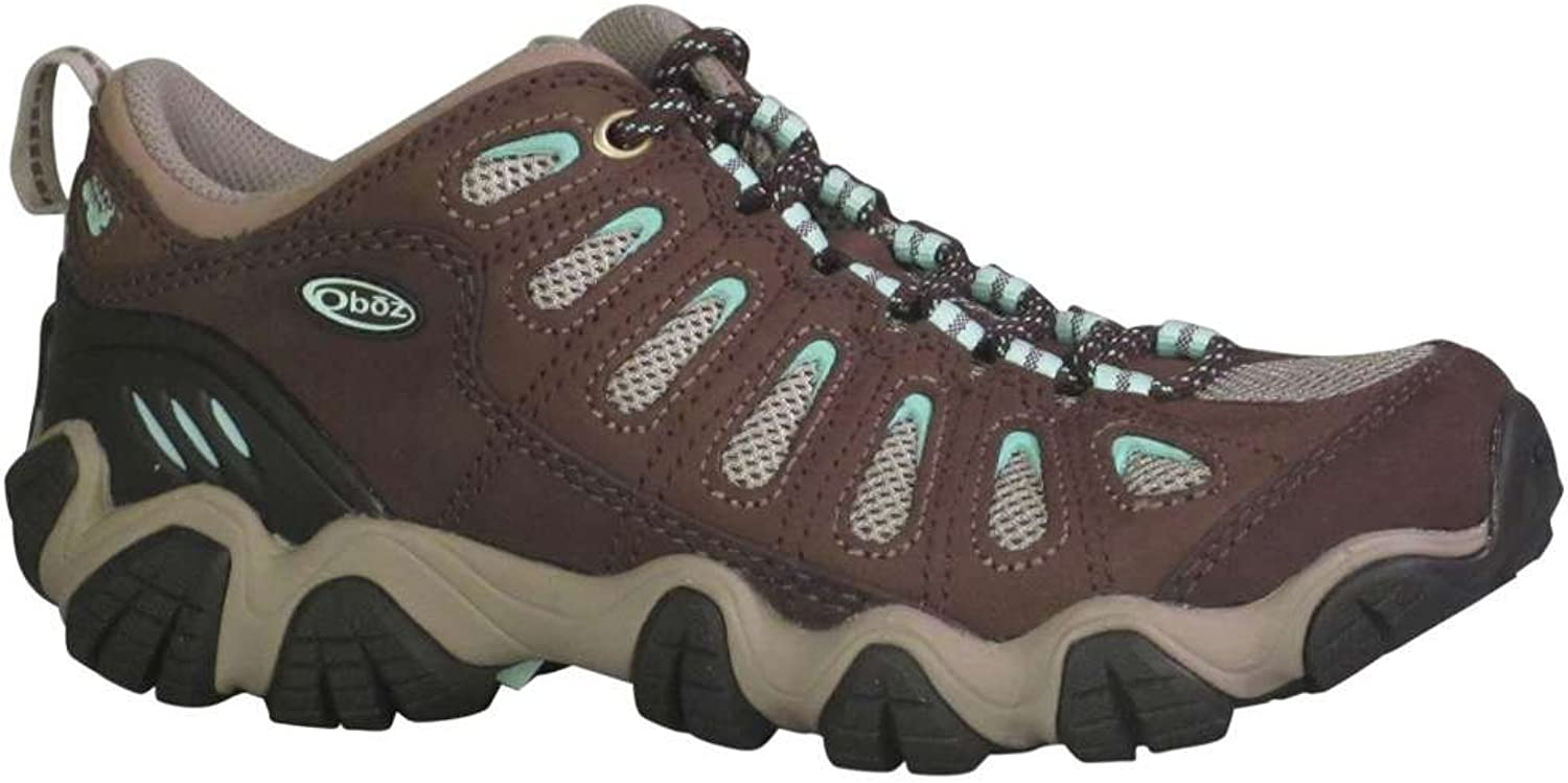 Oboz Women's Sawtooth Low Hiking shoes