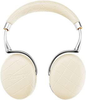 Parrot Zik 3.0 Wireless Active Noise Cancelling Headphones By Philippe Starck (Ivory)