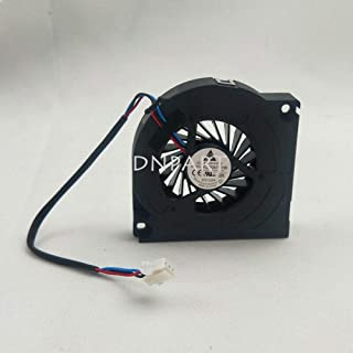 Compatible for Delta KDB04112HB 12V 0.07A 6CM 3Pin Cooling Fan