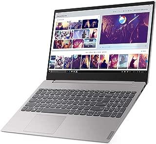 Lenovo 2019 Ideapad S340 15.6 Inch FHD 1080P Touchscreen Laptop, Intel 4-Core i7-8565U up to 4.60GHz, NVIDIA GeForce MX230 2GB, 8GB DDR4 RAM, 512GB SSD, Backlit KB, HDMI, Bluetooth, Windows 10, Grey