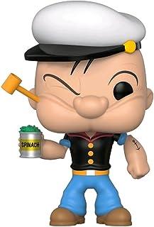 Funko POP Popeye vinilo figura de acción serie de especialidad exclusiva