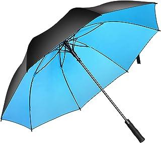 Open Golf Umbrella Extra Extra Large - Paraguas Impermeables extragrandes de Gran tamaño