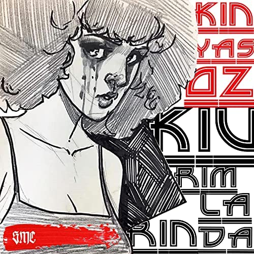Kinyas OZ