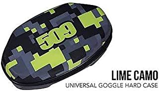 Best hard goggle case Reviews