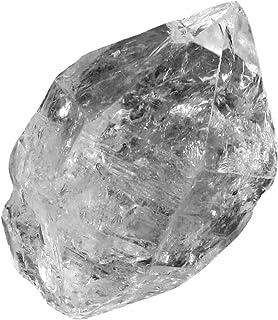 Herkimer Cristal de guérison diamant