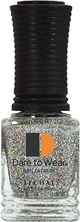 Lechat Dare to Wear Nail Polish Salon Lacquer - Hologram Diamond [DW59]
