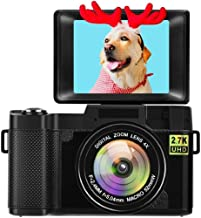 Flip Screen Dslr Camera