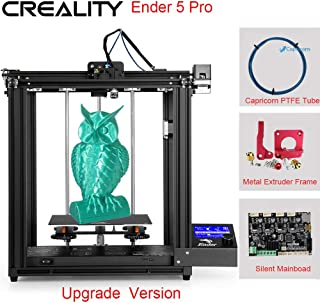 CCTREE 3D Printer Printing Pen with LED Display for Kids Art /& Craft Making 3D Drawing Modeling and Education with 3 Rolls Filament Refills