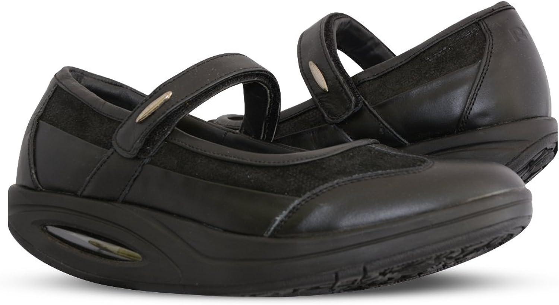 Ryn Women's Cindy Mary Jane Walking shoes