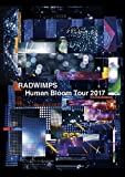RADWIMPS LIVE Blu-ray「Human Bloo...[Blu-ray/ブルーレイ]