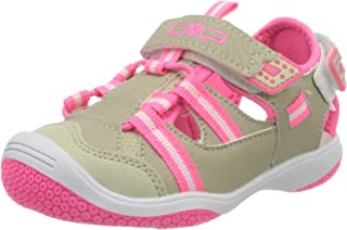 CMP - F.lli Campagnolo Baby Naboo Hiking Sandal, Sandalias Unisex niños
