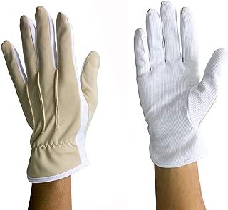 LEZAX(レザックス) JOYFIT ハイブレスカラー手袋 ベージュ 607