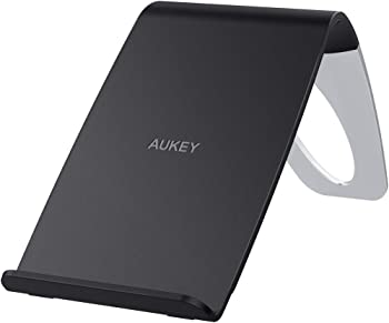 Aukey Qi Wireless Fast Charging Stand