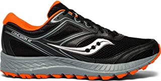 Men's S20475-1 Trail Running Shoe