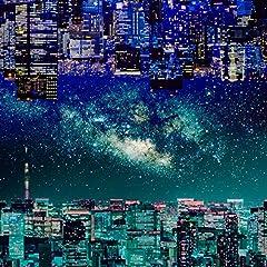 神はサイコロを振らない「クロノグラフ彗星」の歌詞を収録したCDジャケット画像