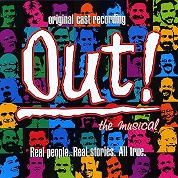 Out! (Original Cast Recording)
