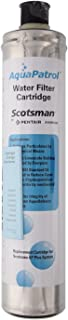Best scotsman water filter cartridge Reviews