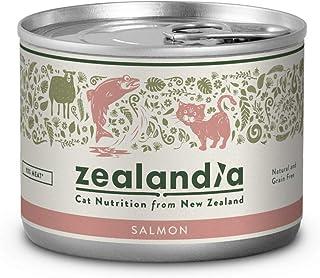 Zealandia Cat Salmon-PATE(185 GM)