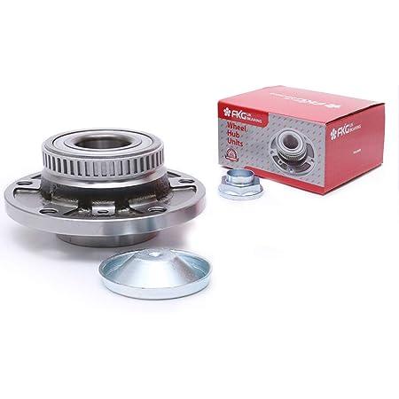 For BMW E36 E46 E85 E86 Front Wheel Hub w// Bearing SKF 31 22 6 757 024