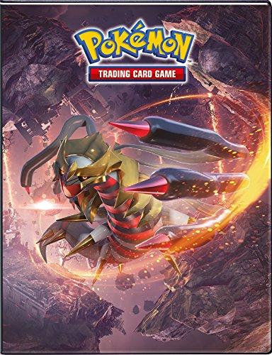 Pokémon Luna y Sol–Cartas coleccionables–Ultra-Prisme