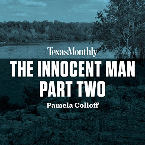 The Innocent Man, Part Two audiobook cover art