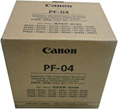 Canon PF-04 Printhead for IPF650 IPF655 IPF750 IPF760 IPF765 IPF755 Printer Head