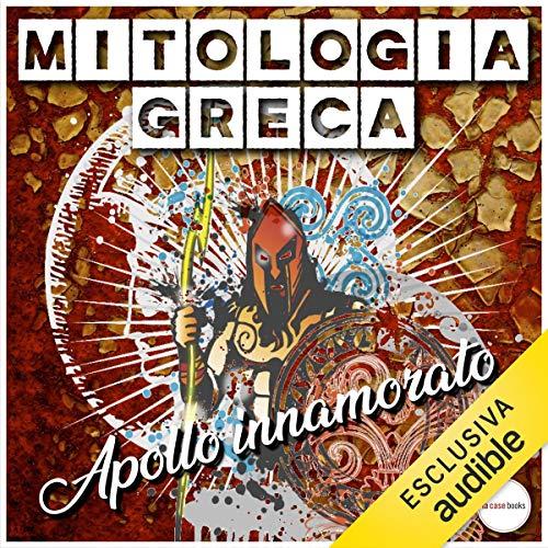 Apollo innamorato copertina