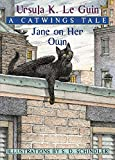 Jane on Her Own: A Catwings Tale