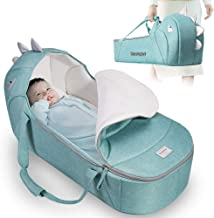 phil and teds nest portable bassinet