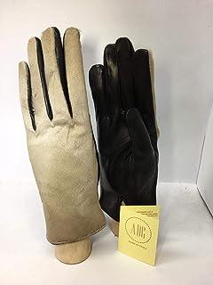 guanti in pelle donna GKJ-3654