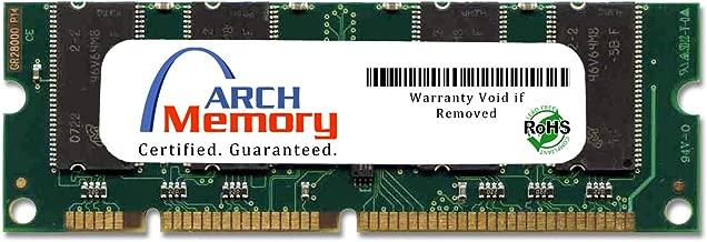 Arch Memory 64MB 100-Pin PC100 SDRAM RAM for HP Laserjet