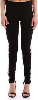 Womens 222 Banda Anen Pants - Black/Pink/White