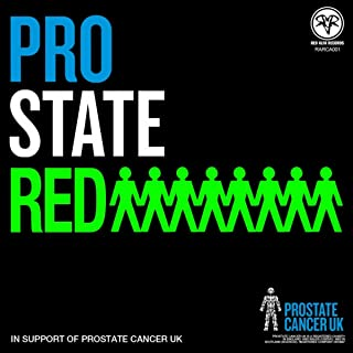 Pro State Red
