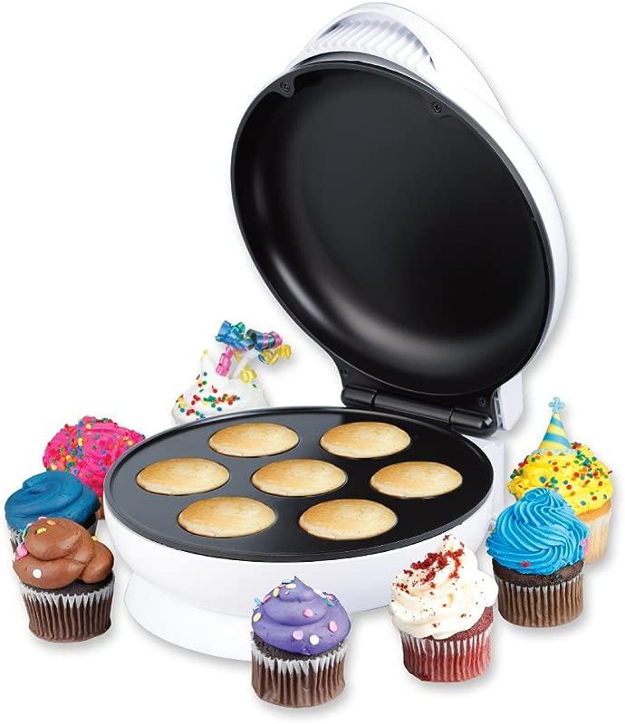 Smart Planet MCM 1 Mini Cupcake Maker
