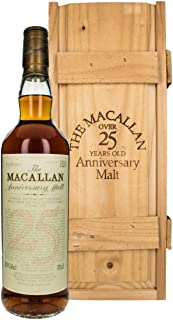 Macallan - Anniversary Malt - 25 year old Whisky