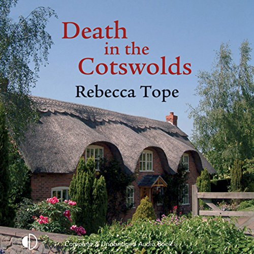 Death in the Cotswolds cover art
