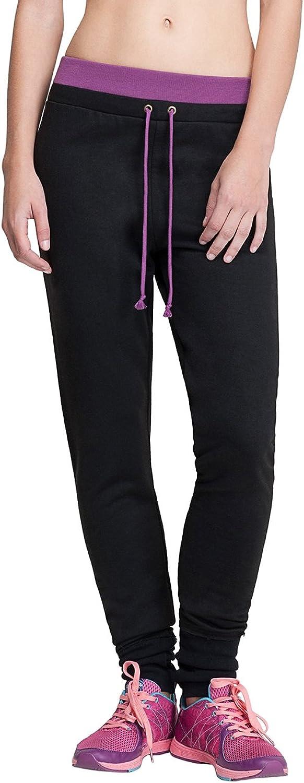 Desigual Damen l Tight Pant A Woman Woven Long Trouser