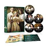 ボルジア家 愛と欲望の教皇一族 ファイナル・シーズン[DVD]