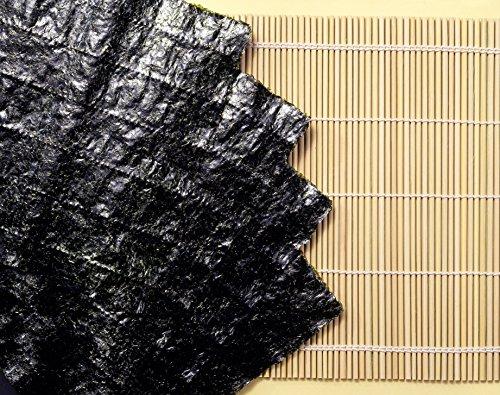 『【焼きたて10日保証】 山本海苔店 焼き師の焼きたて海苔 8枚入』の5枚目の画像
