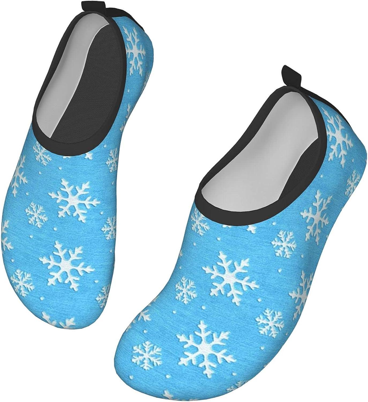 Quick Dry Water Sports Shoes Barefoot Aqua Yoga Socks Slip-on for Men Women