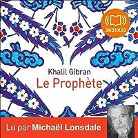 Le Prophète livre audio