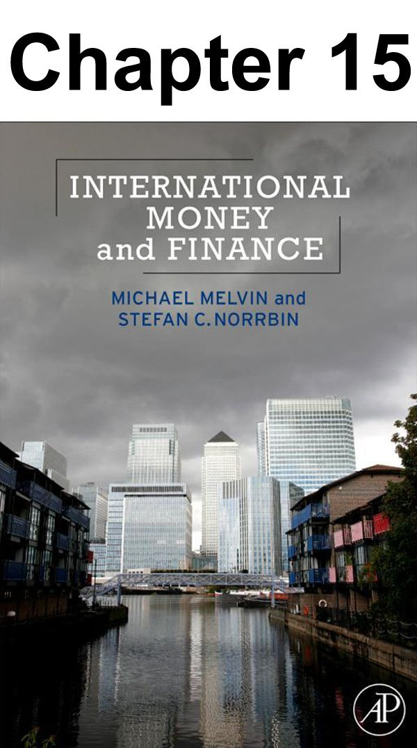 Chapter 015, Extensions to the Monetary Approach of Exchange Rate Determination