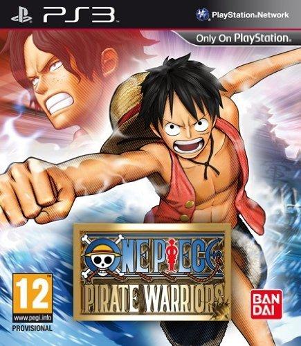 One Piece: Pirate Warriors (PS3) [Importación inglesa]