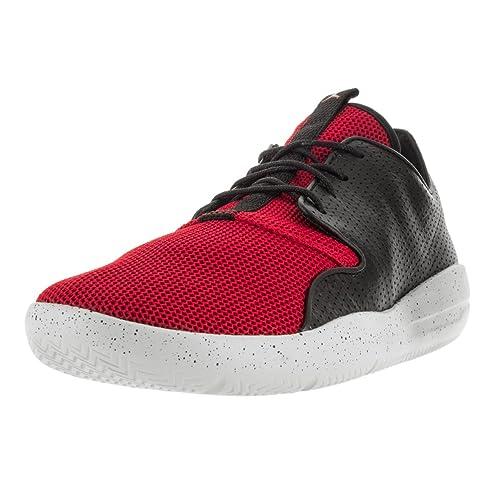 49cceb03ca Nike Unisex Kids' JORDAN ECLIPSE BG Low-Top Sneakers