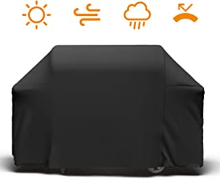 SHINESTAR Grill Cover Heavy Duty Waterproof 72 Inches, Large Grill Cover for 6 Burner Grill, XL Grill Cover Fits for Members Mark, Brinkmann, Weber 7132