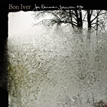 For Emma-Forever Ago by Bon Iver (2008-01-01)