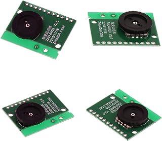 KESOTO Módulo de Cartão Digital 4x3W + 3W